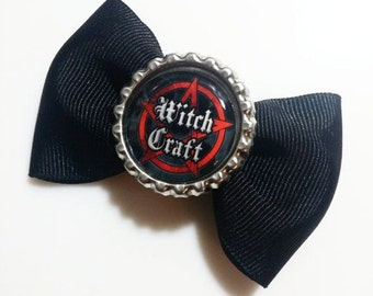 Witch Craft Bow