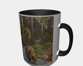 Formidable 15 oz Mug