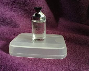 Iceberg Twice vintage miniature perfume