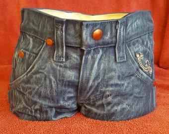 Blue Jean Planter