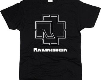 Rammstein Men T-Shirt