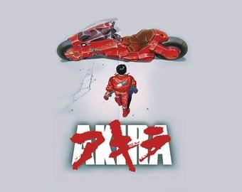 Akira Playmat