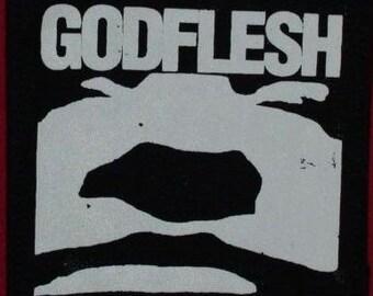 GODFLESH (15) patch