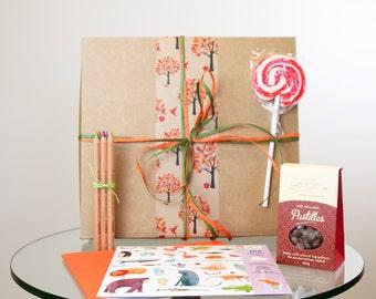Kid's Gift Box