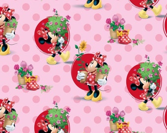 Disney Christmas Fabric By The Yard.The Very Hungry Caterpillar Christmas Holly White Discount