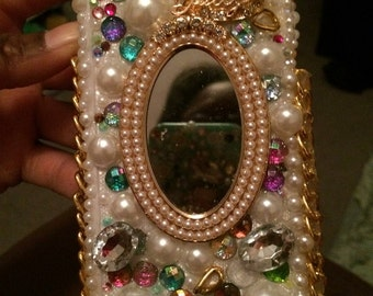 Mirror Mirror Cell Phone Case