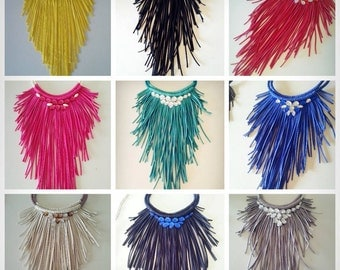 beautiful unique necklaces