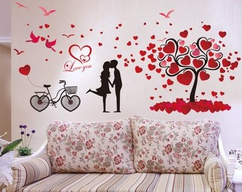 Love You Wall Decoration