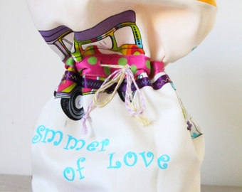 Pouch summer of love