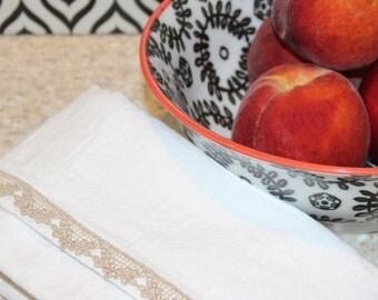 Cotton Flour Sack Towel