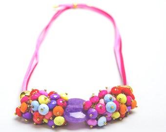 Necklace Bonheur