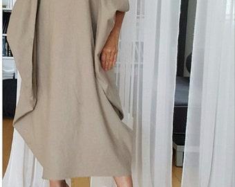 Designer Dress/Offbeat Dress/Modern dress/Loose Dress