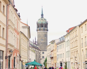 Germany: Wittenberg