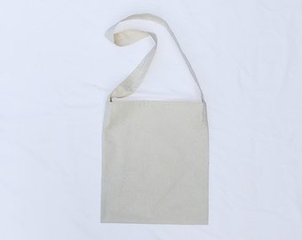 single strap tote bag