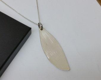 Silverware pendant flatware jewelry BH115