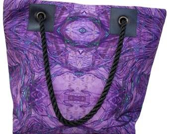 Posse Leather Bag