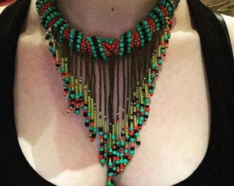 Desert Princess Necklace