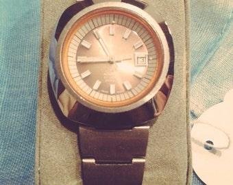 Automatic Watch Festina 60s Lady