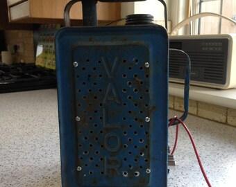 Vintage Petrol Can Portable Speaker