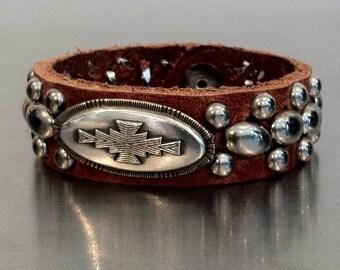 Studded Bracelet B