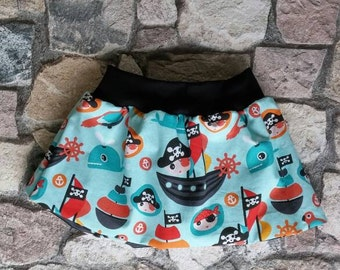 Balloon skirt size 86