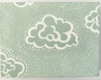 Van Gogh-esque Japanese clouds 1
