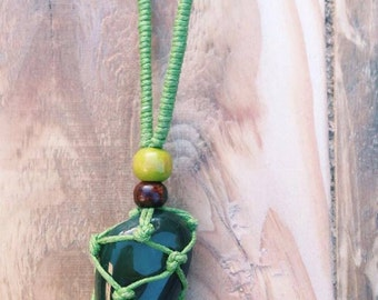 The Forest Necklace