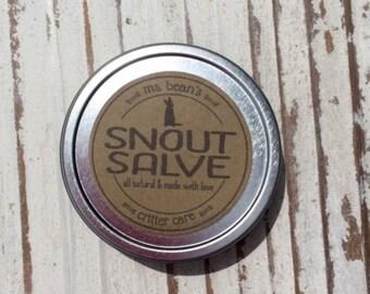 Ms. Beans Snout Salve