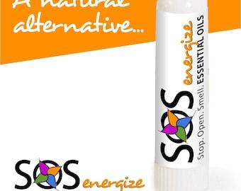 SOS Energize