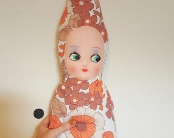 Vintage Nellie doll