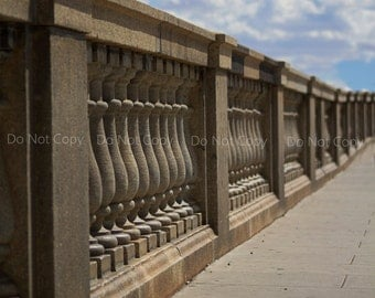 London Bridge Digital Backdrop