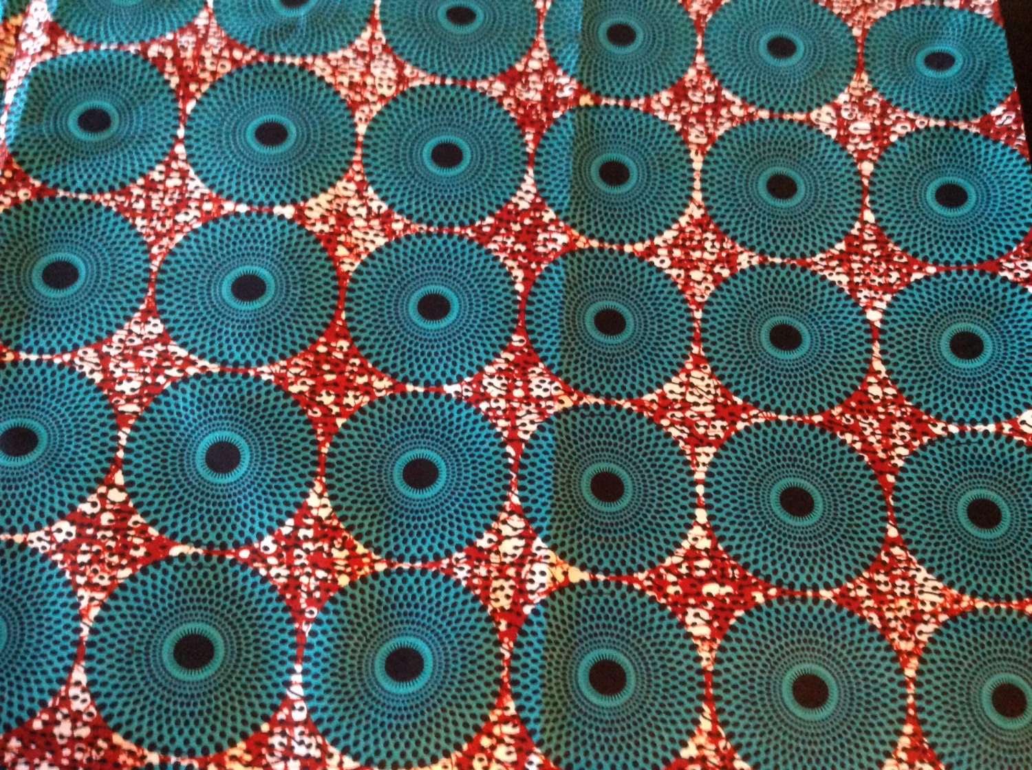 west african fabric - photo #8