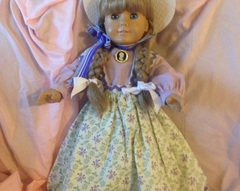 Historical 18-inch Doll Outfit