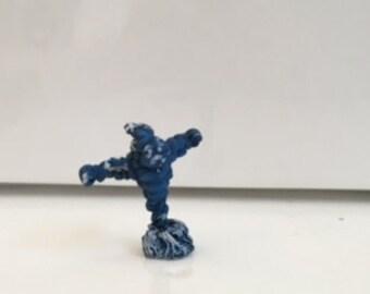 D&D Miniature: Lesser Water Elemental