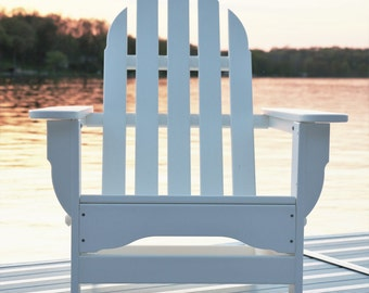 The Adirondack Deluxe 4-Pack