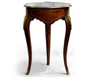 Louis XV. style table