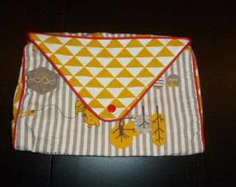 Pocket diapers - Winnie the Pooh