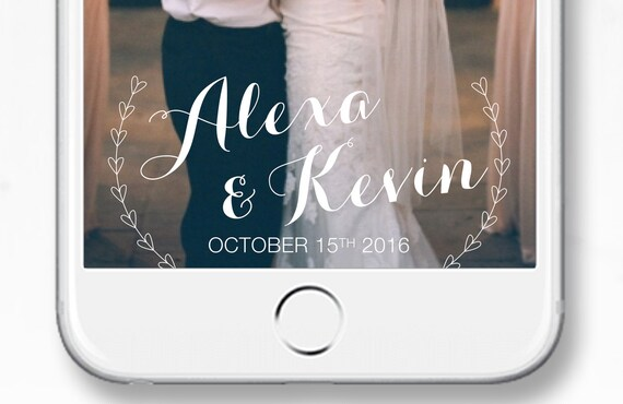 items similar to snapchat geofilter wedding custom geofilter snapchat geofilter personalized. Black Bedroom Furniture Sets. Home Design Ideas