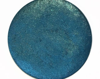 Morning Glory Pressed Shimmer Shadow