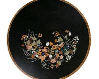 Fiore Tabletop, Black