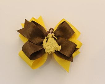 Formal Belle Bow (Free Shipping in US)