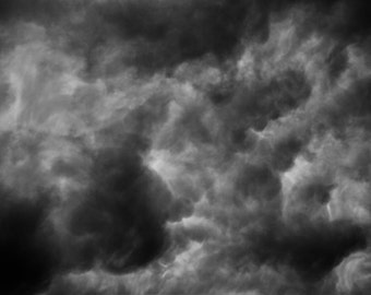 Inky Clouds