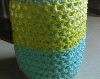 Large Mason jar cover