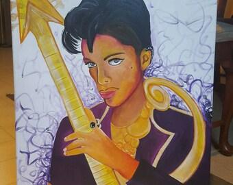 Prince Pout