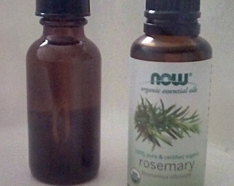 Smoothing hair repair serum