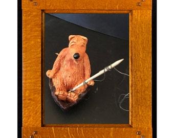Fishin Bear
