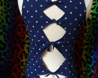 M/L Stars with Bows