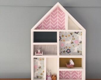 Doll House Shelf