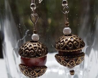 Little rascal earrings