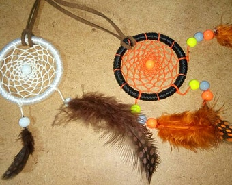 DreamCatcher, necklace